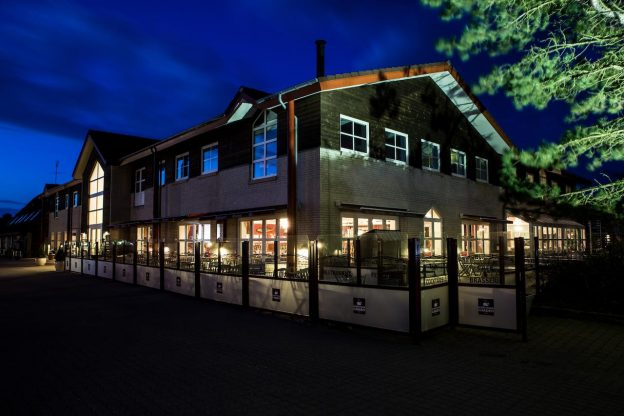 Kurhotel Kommandørgården Rømø