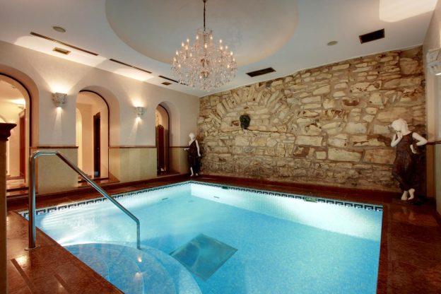 Alchymist Grand Hotel Prag Tjekkiet