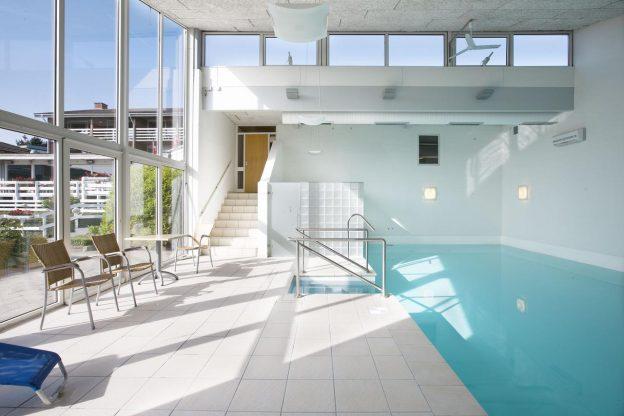 Hotel Friheden Bornholm