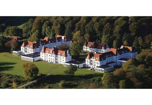 Kurhotel Cromwell Kellers Park Vejle Jylland